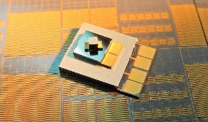 Peltier-Kühler: Passt punktgenau auf Chip und Hotspot