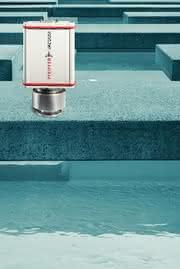 Vakuummessgeräte DigiLine: Pirani- und Kaltkathoden-Sensor  kombiniert