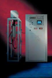 Sorptionsmessgeräte ISOSORP: Automatische Sorptionsmessung mit Gasen und Dämpfen