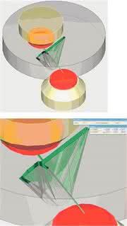 CAM-System zur NC-Bearbeitung: Eine Aufgabenliste für Maschinen
