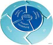 Projektmanagementtool CAQ=QSYS APQP: Produktionsprozesse  optimieren und effizient gestalten