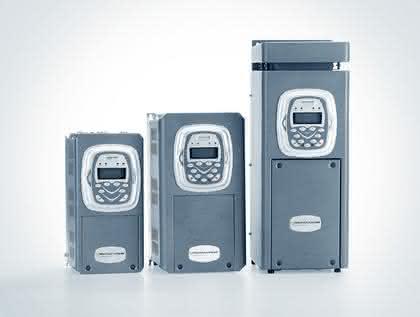 Frequenzumrichter N/M/K/Penta: Vom Zahnriemen zum Frequenzumrichter