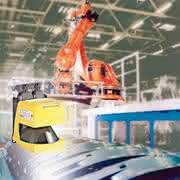 Electronic-Key-System, Lichtschranke, Mobil Panel, Modulares Sicherheitssystem, Safety Eye, Sicherheitssteuerungen: Mit Sicherheit produktiver