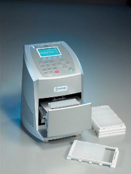 PCR-System Piko: nomen est omen