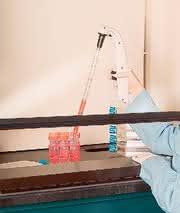 Pipettierhilfe PipetAid XL: Leichtes Pipettieren