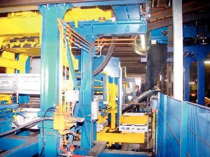 Pumpen: Kräftig modernisiert