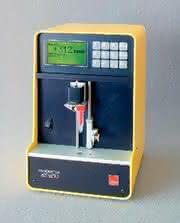 Osmometer Typ 6 und 15: Energiesparende Osmometer  mit Dreipunktkalibrierung