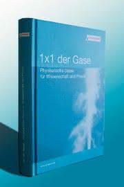 """Handbuch """"1x1 der Gase"""": 1x1 der Gase"""