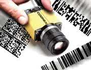Hochleistungs-ID-Lesegerät: Eine automatische Produkt-Identifikation