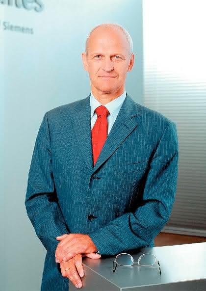 Automatisierung: Siemens benennt CEOs der Divisionen und CFOs der Sektoren