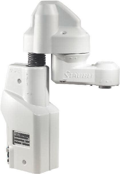 Scararoboter RS 20: Kleiner Schnellstapler