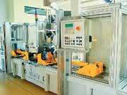 Mess- und Stuffingmaschine: Maßarbeit bei Kat-Montage