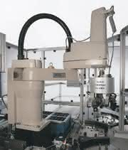 Robotergestützte Automatisierungslösungen: Automation wächst mit und wandelt sich