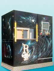 KV 249.02: Laborpresse mit mehr Freiheiten