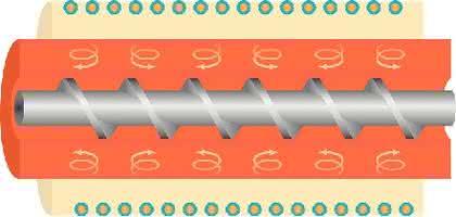 Induktionsheizsystem INDX: Energiekosten runter