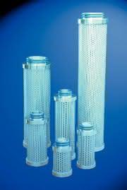 Sterilfilterelemente: Für richtig saubere Luft