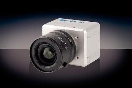 Präzisionskamera FQX: Auf Qualität  fokussiert