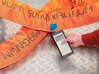 RFID-Datenträger: Ganz einfach warten