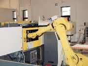 Spritzgießmaschinen: Erhöhte Prozess-Stabilität
