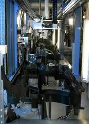 Automatisierungsanlagen, ERP für Einzelfertigung: Matrix