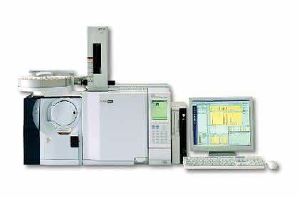 Comprehensive Chromatographie GC x GC (qMS): Panoramafenster für die GC