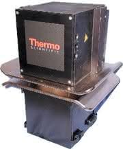 Flächenggewichts- und Dickenmesssystem X-Ray Master Sensor: Berührungslose Messtechnologie