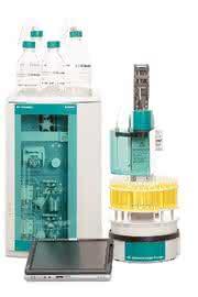 Ionenchromatographiesysteme: Bromatbestimmung in Trink- und Mineralwasser