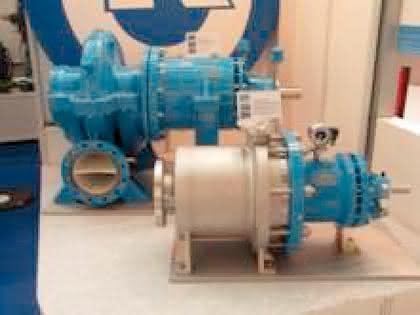 Pumpen- und Armaturenbau: Hoch legierte  Gusswerkstoffe