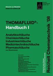 Handbuch THOMAFLUID I: Handbuch THOMAFLUID®-I