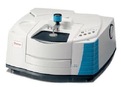 FT-IR-Spektrometer iS10: Ein FT-IR-Spektrometer speziell für Ihre Bedürfnisse