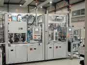 Montageanlagen: Eine integrierte Lasertechnik