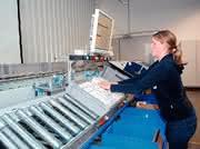 Lager- und Materialflusssysteme: Leise Kapazitäts- verdopplung