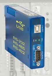 USB-Interface: Die ideale Verbindung