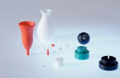 Kunststoffteile: Optische Leckerbissen