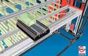 Regalbedien-Technologie: Schneller Zugriff im AKL