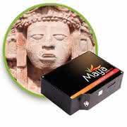 CCD-Spektrometer-Serie Maya: Hochempfindliches Maya-Spektrometer