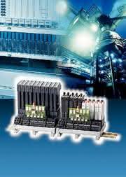 Stromverteilungssystem: Mit integrierter Meldelogik