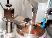 Schleifmaschine: Glatter als ein Babypopo