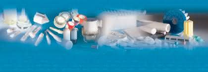 Kunststoffe für die Verpackungstechnik: Poröse Kunststoffe packen es