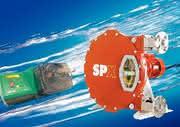 Pumpenreihe 520: Dosierpumpen mit Profibus