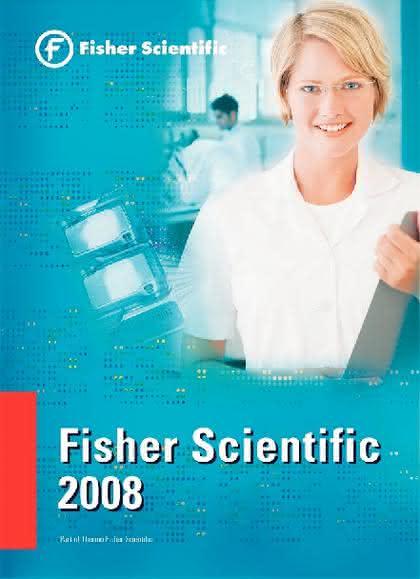 Fisher Scientific Gesamtkatalog: Neuer Gesamtkatalog ist da