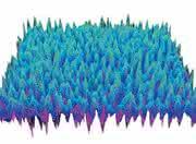 Sparc: Oberflächen an bewegten Objekten inspizieren