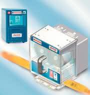 Thermotransfer-Drucker: Folien variabel beschriften