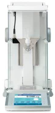Dosiersystem QUANTOS: Ein Quantensprung im Labor