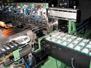 Sondermaschinenbau: Spezialanfertigungen  als Standard
