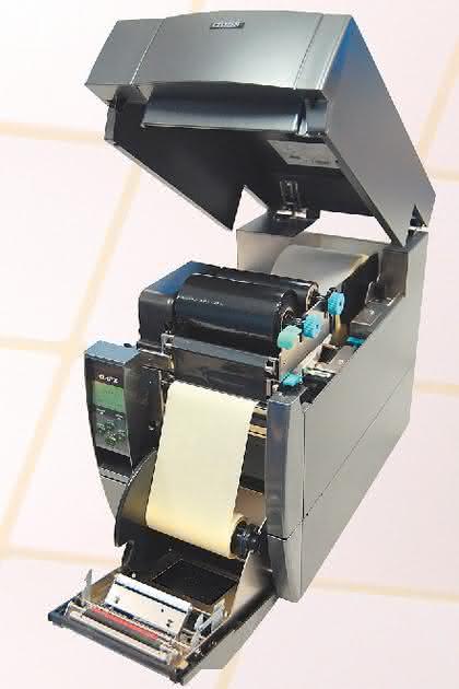 Etikettendrucker: Bei beschränkten  Platzverhältnissen