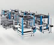 Montageautomation: Montageautomation nun auch im  Photovoltaik-Bereich