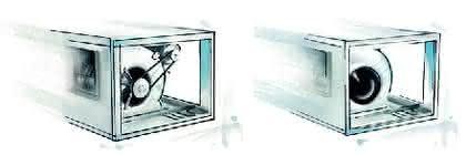 Ec-Ventilatoren: Umrüsten ohne Designänderung