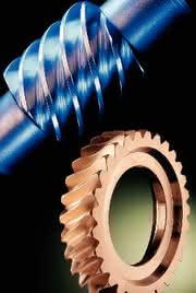 Schneckengetriebe: Spezialanbieter von Schneckengetrieben