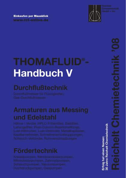 THOMAFLUID-Handbuch V: THOMAFLUID®-Handbuch V